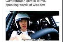 Cumberbutt