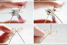 Creative Wire / sieraden