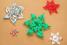 Holiday crafts / by Georgette Eirich