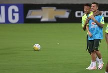 Neymar i Coutinho