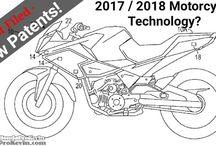 New 2017 + Honda Motorcycle & CBR Sport Bike Technology Patents / 2017 Honda Motorcycles / Patents