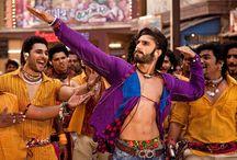 Bollywood / Alt det bedste fra den indiske film og musikverden.