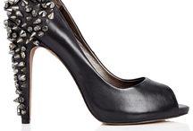 shoes :)  / by Natalia Diaz