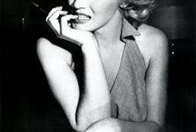 Marilyn / Voir également : le tableau  Monroe/2ème