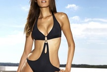 Swimsuits // Costume de baie