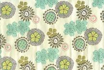 Pattern / by Susan Chan