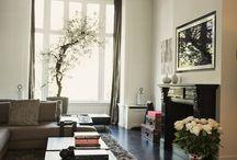 interieur / indeling