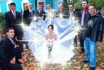 Le più brutte foto di Matrimonio / Selezioni delle peggiori immagini delle foto del Matrimonio.