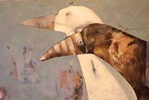 Anna Zalewska - malarstwo / Anna Zalewska - malarstwo