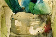Bird Art / by Elisabeth Curran