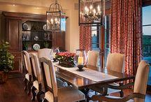 Dining Room  / Lighting  / by Alanna Sullivan