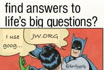 JW - Humor