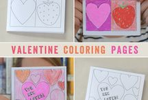 { Valentine Ideas }