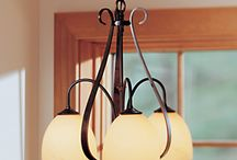 Bronze Finish / Beautiful collection of Hubbardton Forge Lighting featuring our Bronze Finish.