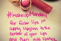 Makeup #Monday