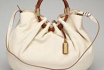 Handbags/Luggage / by Amy Nevins Rainey