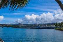 Honolulu, Hawaii / Island of Hawaii - Honolulu  Places to see and explore while in Honolulu / by Shirley Hamm