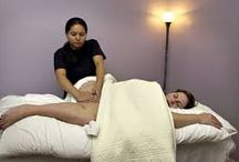 Pre/Postnatal Massage / Therapeutic and relaxation massage for mothers to be.