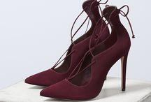 Daring Shoes