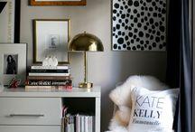 Office / by Kelli Meierhenry