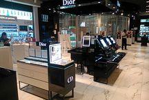 Dior / Dior - Muebles construidos