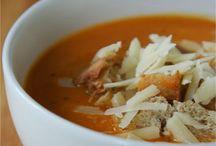 Soups / by Rachel Clare