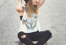 #fashion #style #clothes #shoes #makeup