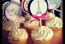 jonelle hen's party ideas