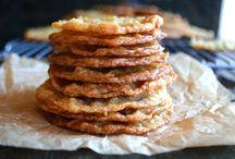 Печенье/Cookies