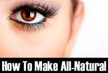 Maquillaje y cuidados faciales / belleza. maquillaje. cuidado facial.