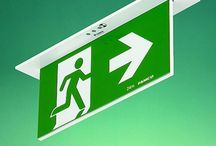 Exit Products / Famco Lighting Specialises in Exit Signs and Luminaires  All our Exit and Emergency Lighting complies with AS/NZS2293 the Australia New Zealand Standard for Emergency Lighting as well as F6 and F8 of the New Zealand Building Code