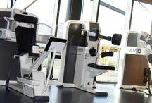 Plaatsen om te bezoeken / Medi-SportLagune de fysiotherapie praktijk die staat kwaliteit, aandacht en innovatie.