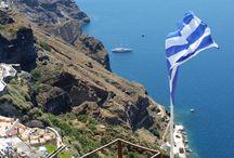 Greece / A wonderful stay in Greece in June 2015