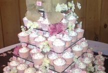 Chell's Specialty Sweets www.facebook.com/chellsspecialtysweets  / My daughters cakes Nd specialty sweets