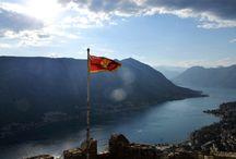 Черногория '2018