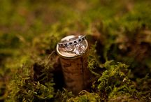 Wedding Bands / Inspiration for your perfect wedding bands