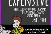 Debt + Artists / debt, actor, dancer, singer, photographer, stage manager, conductor, writer, painter, sculptor, performer, director, choreographer, musician, creative, creatives