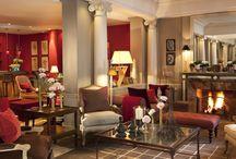 Hôtel Sainte Beuve / Votre maison à Paris / Your house in Paris