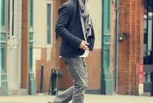 The Whole Look Men / Specs & Fashion for Boys
