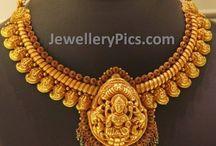 Mango Mala / gold Mango mala designs
