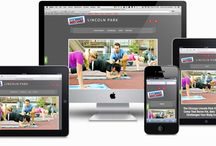 Responsive Web Design / GMC (Global Management Consulting) Solution offers comprehensive & integrated user centric Web design services that drives traffic & ensures results. We offer both corporate web design as well as custom web design at very affordable rates.