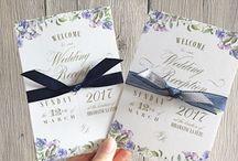 結婚式招待状 / EYMWeddingではオリジナルの招待状を販売しています♡海外風のおしゃれなデザインを豊富に取り揃えており、ポケットフォルダーやカード型といった海外では広く扱われているている招待状を取り入れています♪おしゃれや流行に敏感な花嫁様に大変ご好評いただいている招待状です!