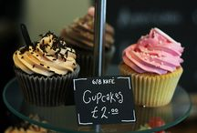 Cupcakes of Course!