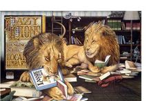 Illustration Gallery / Illustrations from beautiful books and book inspired art that we would love to hang on our walls