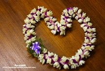 Garlands flower