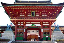 Wonderful place in Japan