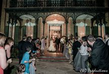 Fabulous Texas Wedding Venue Locations / We have been fortunate to have captured weddings at so many different Wedding Venue Locations, here are some of them: