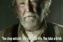 TWD / The walking dead, Daryl Dixon, Norman Reedus
