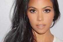 Kardashians/Jenners makeup