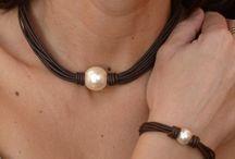 biżuteria -inspiracje